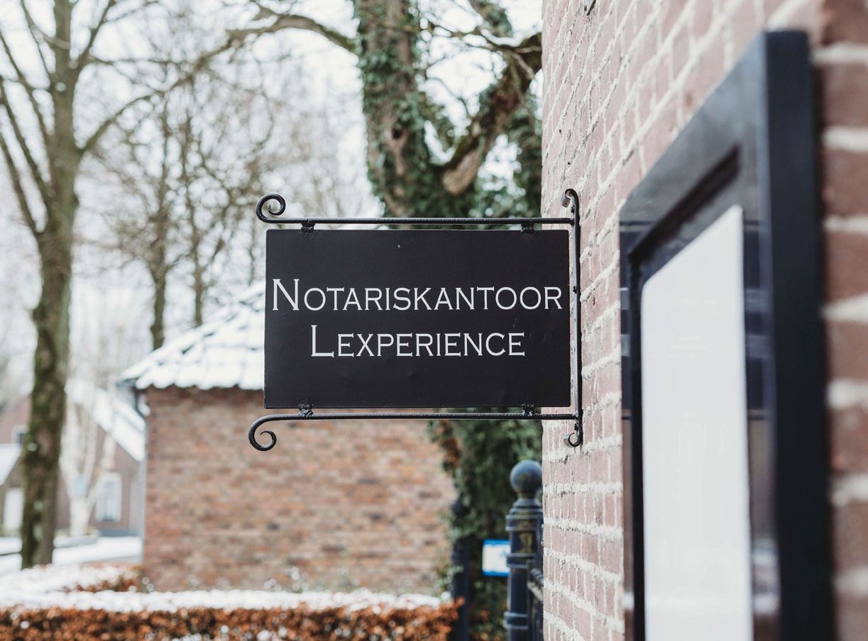routebeschrijving lexperience