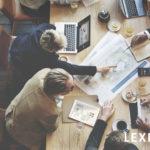 LinkedIn berichten_Lexperience_jan, feb, mrt 2020